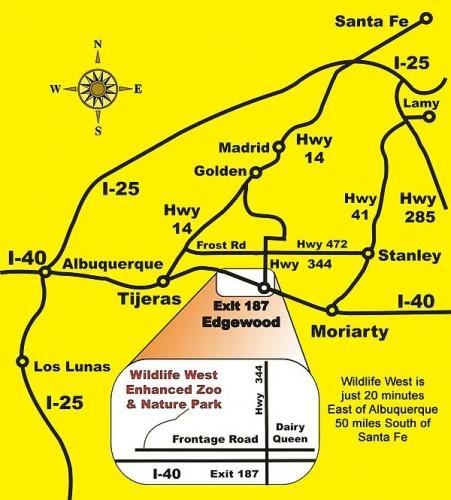 WildlifeWestMap