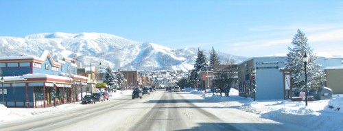 Steamboat-Springs